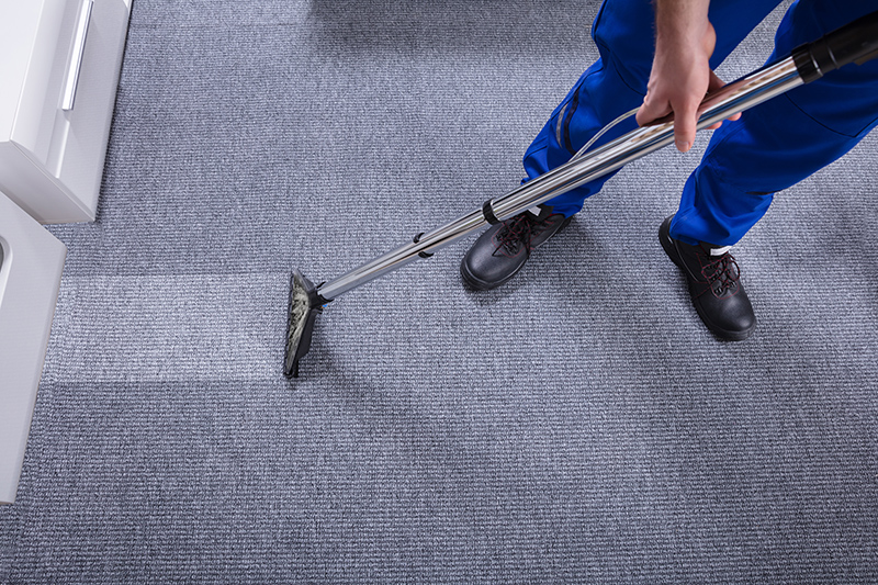 Carpet Cleaning in York North Yorkshire