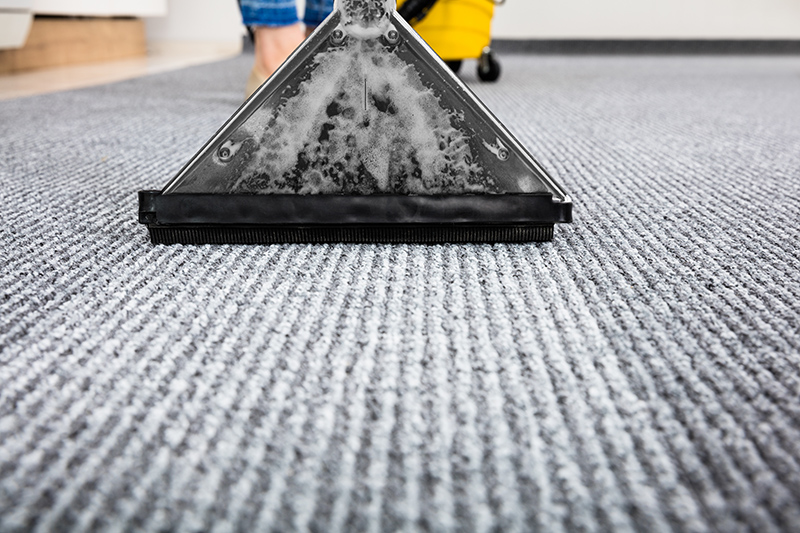 Carpet Cleaning Near Me in York North Yorkshire