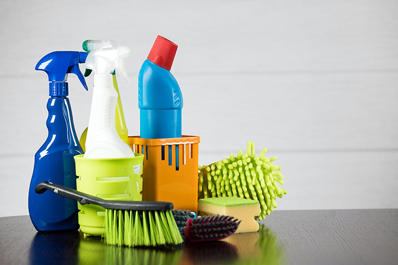 Domestic House Cleaning in York North Yorkshire