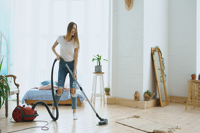 Home Cleaning Services in York North Yorkshire