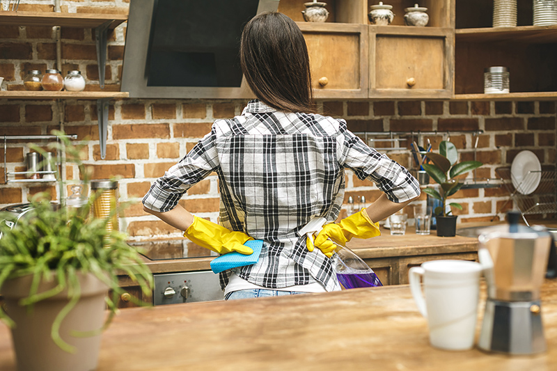 House Cleaning Services Near Me in York North Yorkshire